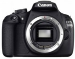 Canon EOS 1200D Body for $223 (after $75 Cashback) C&C @ Dick Smith