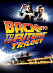Back to the Future Trilogy (HD) on iTunes for $16.38 (RRP $35.97)
