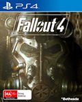 Fallout 4 $49 for XB1/PS4/PC @ EB Games Mad Monday