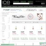 THOMAS SABO 50% off + Free Express Shipping @  Ice Online
