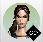 Lara Croft GO Holiday Sale - 60% off for iOS $2.99