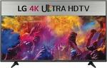 """LG 43"""" UHD LED 100Hz Smart TV $895, Canon IXUS 160 $58, HP Deskjet 2540 $15 + More @ Good Guys"""