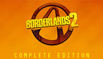 Borderlands 2 Complete Edition $11.99 USD / $15.81 AUD @ MacGameStore