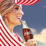 Buy Coca-Cola, Win One of 3 Trips to Rio Worth $25,000 Each or $1,000 Per Day for 44 Days