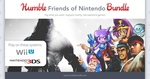 Humble Friends of Nintendo Bundle (AU/NZ eShop codes)