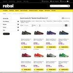 Reebok CrossFit Nano 5.0 Men's and Woman's CrossFit Shoes $90 @ Rebel Sport