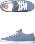 Globe TB Taj Burrow Shoe - Faded Blue @ Surfstitch $32.00 + Shipping