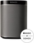 Sonos Play 1 for $248 + $15 Gift Card @ Harvey Norman