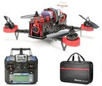 Eachine Falcon 250 FPV Compatible Racing Drone with Remote and Carry Case USD $206.99 (~AUD $260.54) Shipped @ Banggood