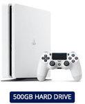 500GB PlayStation 4 Slim $349 @ EB Games