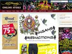 Ed Hardy 50% off Plus an Extra 10% off Only at MYER