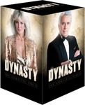 Dynasty The Complete Series Boxset (Region 2) £39.99>AU$67.18 Delivery from $1.68 @Zavvi