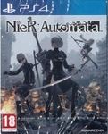 Nier Automata PS4 - $59.99 Posted @ OzGameShop