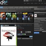 [PC] Rising Storm 2: VIETNAM Deluxe AU $16.93, WWE 2K17 AU $25.96, Dirt 4 Day One Edi AU $45.16, IDM AU $22.45 @ Game Dealing
