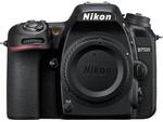 Nikon D7500 DSLR Body $1599 + Delivery for 100 Hour Nikon Birthday Sale @ CameraPro