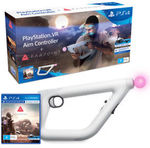 Farpoint with Aim Controller Bundle PlayStation VR PS4 $151.16 Delivered @ The Gamesmen eBay