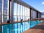 $40 USD (~ $50 AUD) Cashback from a $80+ USD (~ $100 AUD) Hotel Spend @ Booking.com