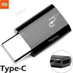 Original Xiaomi USB Type-C to Micro USB Adapter US $0.99 (AU $1.24) Free Shipping @ Tinydeal