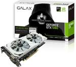 Galax Geforce GTX 1060 6GB -  $329.00 + Shipping @ Shopping Express