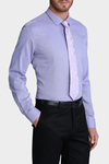 Industrie Purple Business Shirt Various Sizes $26.25 68% off @ Myer