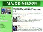 Free Xbox Live arcade Game - Doritos Crash Course
