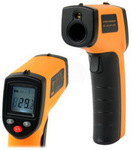 Digital Infrared Thermometer with Laser Sight / Data Hold US $6.80 (AU $8.70) Delivered @ Joybuy