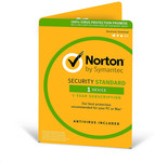 Symantec OEM Norton Security Standard 3.0 AU/NZ 1 Device, 12 Months License $14.65 @ PB Tech
