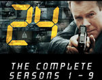 $59.99 24 - The Complete Series on iTunes