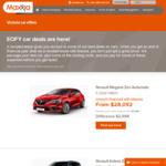 [VIC] Kia Sorento GT-Line AWD MY18 (Maxiaa Novated Lease) $52,359+GST (RRP $64,249)