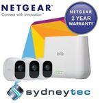 NetGear Arlo Pro 2 VMS4330P $863.20 Delivered @ Sydneytec eBay