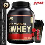 Optimum Nutrition Gold Standard Whey 5lb 6396 At Genesis