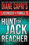 Free Kindle eBooks: Hunt for Jack Reacher Series - Thrillers Books 1-3 @ Amazon US