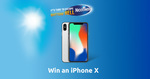 Win an iPhone X Worth $1,579 from Perrigo Australia