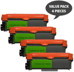 Generic Toner Cartridge (TN-2350) (4x) for Selected Brother Printers $99.95   Delivered @ Newcastle Store