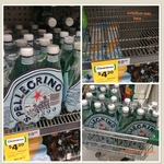 San Pellegrino Italian Sparkling Water 6x500ml $4.20 (Normally $10.49) in Store Only at Woolworths