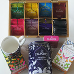 Win a Pukka Organic Tea Prize Pack Worth $150 from Planning with Kids