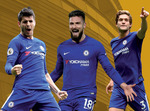 [WA] Tickets for Chelsea vs Perth Glory Adults $39, Under 16YO & Concession $29 (Category E) @ Optus Stadium (23 July 2018)