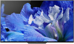 "Sony A8F OLED TV - 55"" $2861 / 65"" $4457 Shipped @ Videopro eBay"
