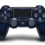 [PS4] DualShock 4 Wireless Controller 500 Million Limited Edition $89 @ Target / Big W