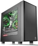 AMD Gaming Desktop PC (Ryzen 5 1600, Strix GTX1060 6GB, ADATA 8GB 2666MHz RAM, WD Green 240GB SSD) $999 Delivered @ PC Byte