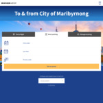 [VIC] 20% off Online Parking Bookings @ Melbourne Airport