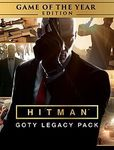[XB1] Free - Hitman - GOTY Legacy Pack (Was $29.95) EXPIRED | Hitman 2 - Prologue @ Microsoft