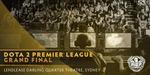 [NSW] Gold Class Tickets AEF Dota 2 Premier League Grand Final $29.55 (50% off) in Sydney