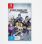 [Switch] Fire Emblem Warriors $30 + $9 Delivery (Free with eBay Plus) @ Target eBay