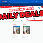 [PS4, XB1] Assassin's Creed Odyssey $39 + Delivery (Free C+C) @ EB Games