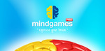 [Android] $0: Mind Games Pro (Was $4.09), Visual Math 4D (Was $4.29), CELL 13, Quizio PRO, Shoe Lacing Guide @ Google Play