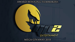 Win 1 of 9 Prizes from GP2 Entertainment