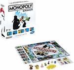 Monopoly Gamer: Collector's Edition $27.75, Mario Kart $23.33 + Delivery (Free with Prime over $49) @ Amazon US via Amazon AU