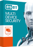 ESET Multi-Device Security (3 Devices) 3PC 1Yr Licence $49.95 @ Iron Bastion