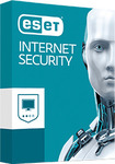 ESET Internet Security 1PC 1yr Licence $29.95 @ Iron Bastion
